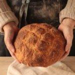Pan de masa madre para principiantes