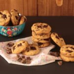 Las mejores galletas de chips de chocolate | The best chocolate chip cookies