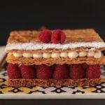 Torta Mil Hojas a la francesa