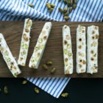How to make home made nougat